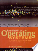 Foundation of Operating Systems