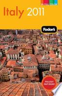 Fodor s Italy 2011