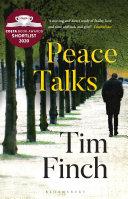 Book Peace Talks