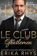 Le Club Des Gentlemen - L'integrale