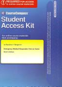 Emergency Medical Responder Pass Code