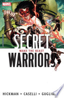 Secret Warriors Vol. 3 : an army. hydra goes to war....