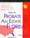 How to Probate an Estate in Florida