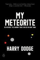 My Meteorite Book