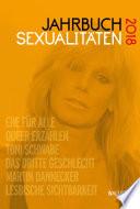 Jahrbuch Sexualitäten 2018