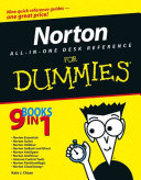 Norton All In One Desk Reference For Dummies