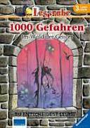 1000 Gefahren   Im Wald der Geister
