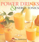 Power Drinks & Energy Tonics