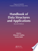 Handbook of Data Structures and Applications  Second Edition