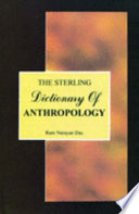 Sterling Dictionary of Anthropology
