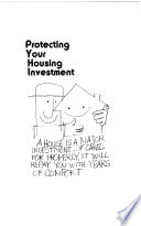 Protecting Your Housing Investment Book PDF