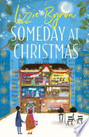 Someday at Christmas Book Cover
