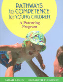 Pathways to competence for young children