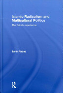 Islamic Radicalism and Multicultural Politics