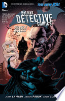 Batman   Detective Comics Vol  3  Emperor Penguin