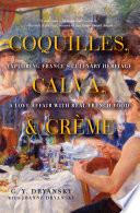 Coquilles  Calva  and Cr  me
