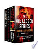 The Joe Ledger Series, Books 1-3
