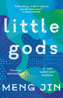 Little Gods Book PDF