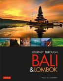 Journey Through Bali   Lombok