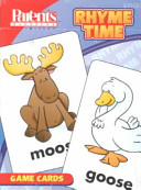 Rhyme Time Game Cards
