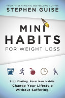 Mini Habits for Weight Loss Book