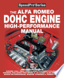 Alfa Romeo DOHC High performance Manual