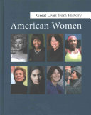 Great Lives from History  American Women