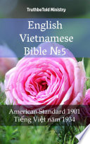 English Vietnamese Bible No5
