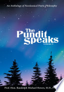 The Pundit Speaks Ascribe Significance To The Mystery Of