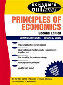 Schaum s Outline of Principles of Economics