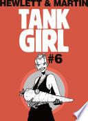 Tank Girl Classic 6