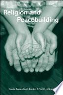 Religion and Peacebuilding