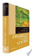 Disability Through the Life Course
