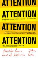 download ebook attention pdf epub