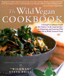 The Wild Vegan Cookbook