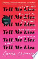 Tell Me Lies Refinery29 * Popsugar * Bustle * Working Mother