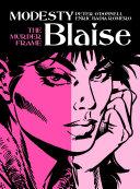 Modesty Blaise 28