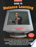 Barron s Guide to Distance Learning