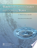 Watersheds Groundwater And Drinking Water