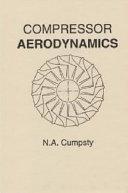 Compressor Aerodynamics