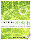 Learning Node js