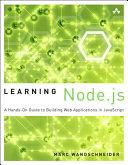 Learning Node.js