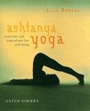 Ashtanga Yoga  B N