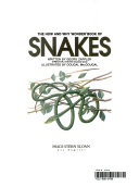 download ebook the how and why wonder book of snakes pdf epub