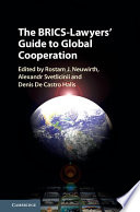 The BRICS Lawyers  Guide to Global Cooperation