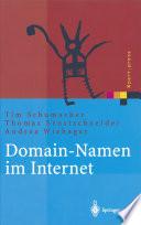 Domain-Namen im Internet