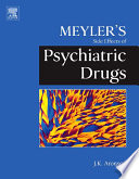 Meyler S Side Effects Of Psychiatric Drugs