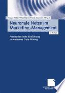 Neuronale Netze im Marketing-Management
