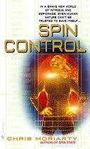 Spin Control Book PDF