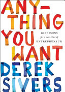 cover img of Anything You Want